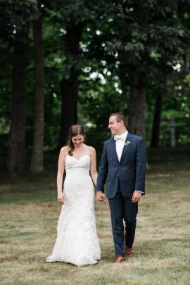 Maine Wedding Photographer and Videographer