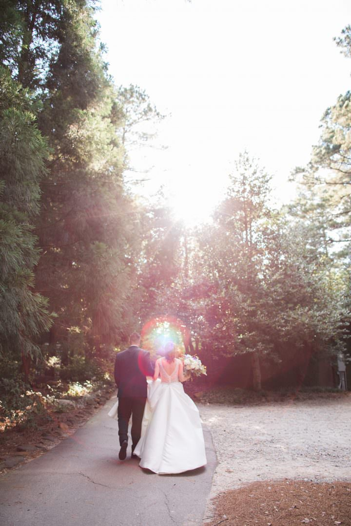 North Carolina Wedding Photographer and Videographer